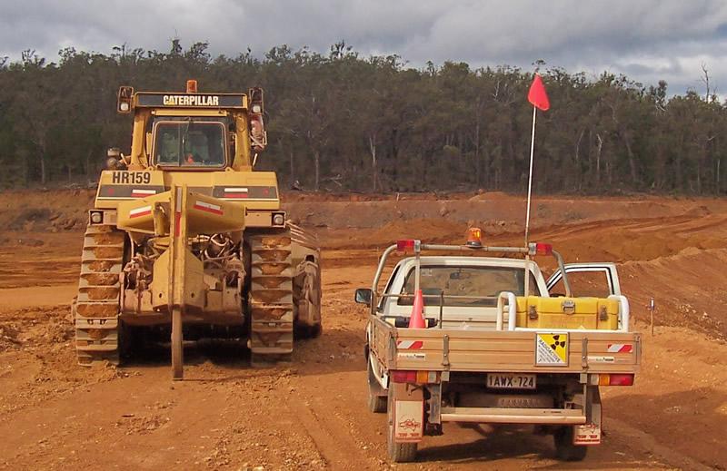 Boddington gold mine – brierty   CSTS   C S T S